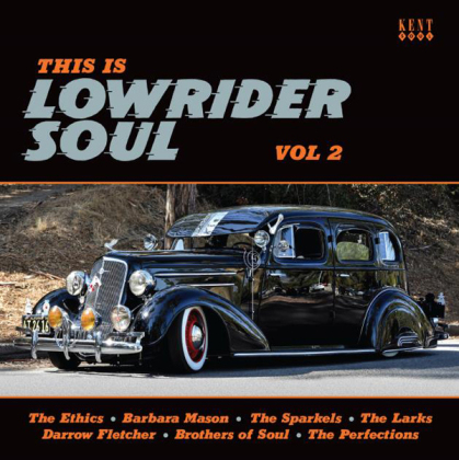 This Is Lowrider Soul Vol 2