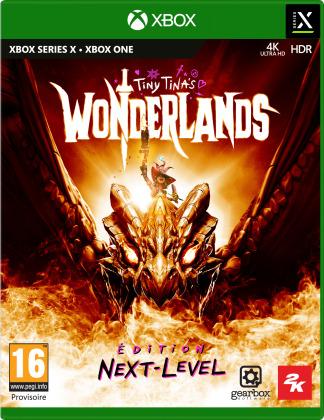 Tiny Tina's Wonderlands - Next Level Edition