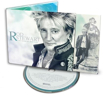 Rod Stewart - The Tears Of Hercules (Softpack)