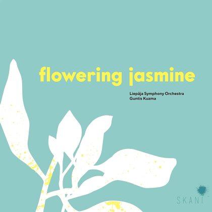 Liepaja Symphony Orchestra & Guntis Kuzma - Flowering Jasmine