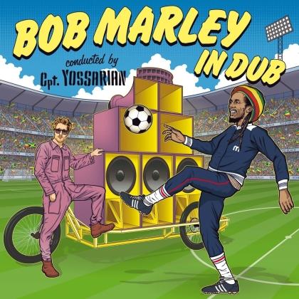 Cpt. Yossarian Vs. Kapelle So&So - Bob Marley In Dub
