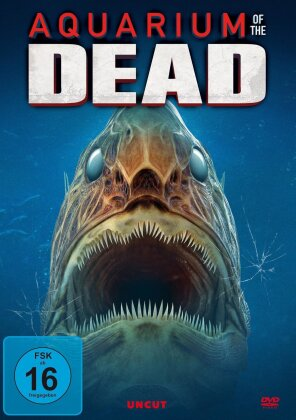 Aquarium of the Dead (2021) (Uncut)
