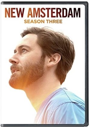 New Amsterdam - Season 3 (3 DVDs)