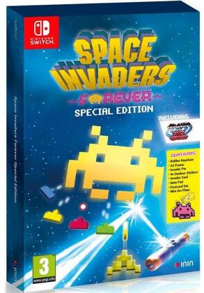 Space Invaders Forever (Special Edition)