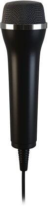 Lioncast Mikrofon - black