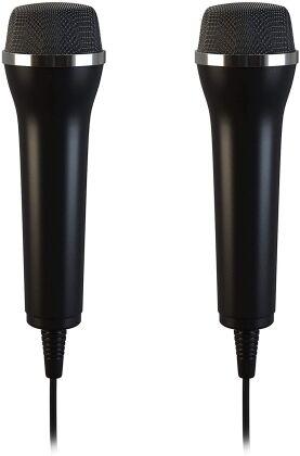 Lioncast Mikrofon Set [2 Stk.] - black