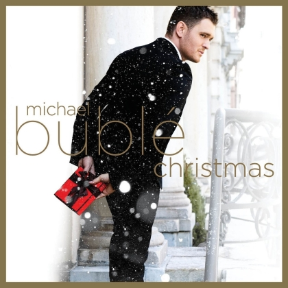 Michael Bublé - Christmas (2021 Reissue, 10th Anniversary Edition, Deluxe Edition, 2 CDs)