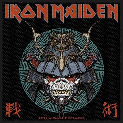 Iron Maiden - Senjutsu Samurai Eddie (Patch - Packaged)