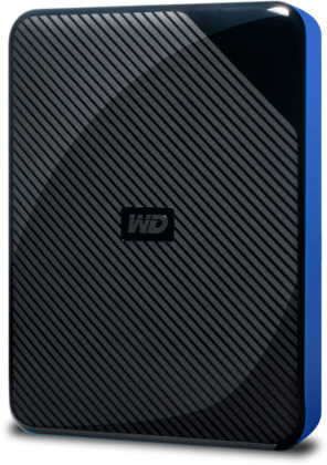 WD Gaming Drive for Playstation USB3.0 2TB