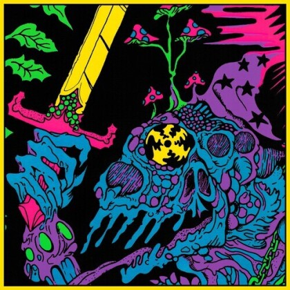 King Gizzard & The Lizard Wizard - Live In Adelaide '19 (Drastic Plastic, LP)