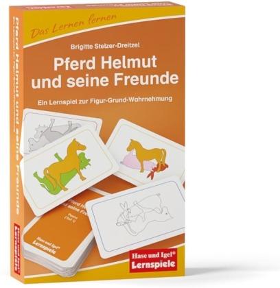Pferd Helmut und seine Freunde