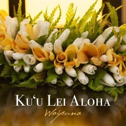Waipuna - Ku'u Lei Aloha