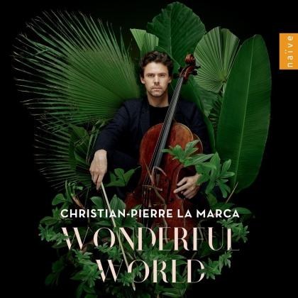 Christian-Pierre La Marca - Wonderful World (2 CDs)