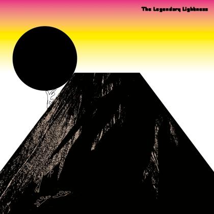 The Legendary Lightness - Bis Doch Froh (LP)