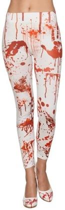 Bloody Leggings - Grösse M