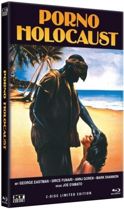 Porno Holocaust (1981) (Limited Edition, Blu-ray + DVD)