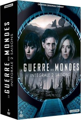 La Guerre des Mondes - Saisons 1 & 2 (6 DVDs)