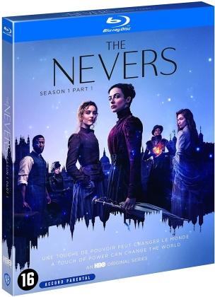 The Nevers - Saison 1 - Partie 1