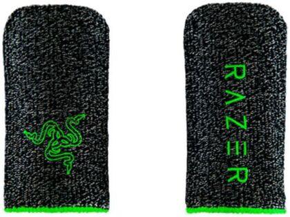 Razer Gaming Finger Sleeve (PlayStation 5 + Xbox Series X)