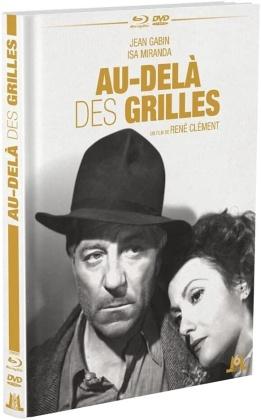 Au-delà des grilles (1948) (Blu-ray + DVD)
