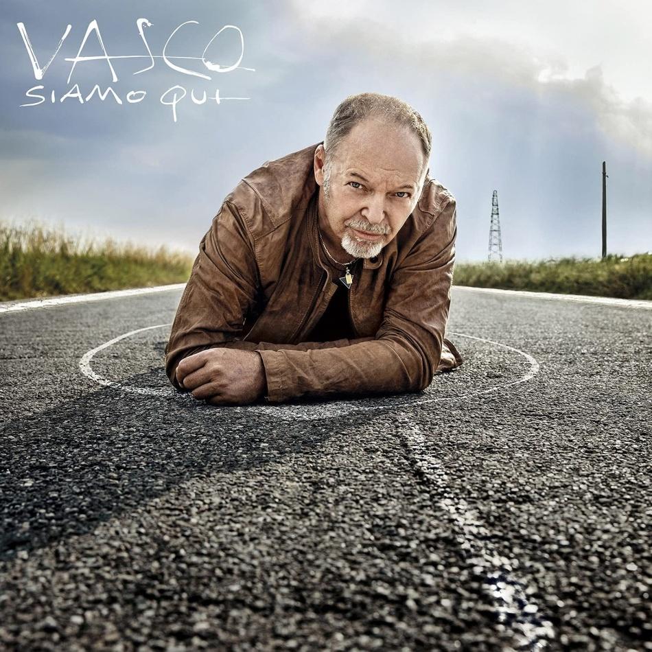 Vasco Rossi - Siamo Qui (Digisleeve)