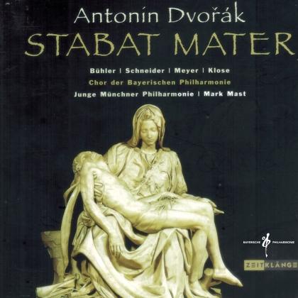 Bayerische Philharmonie - Stabat Mater (2 CDs)