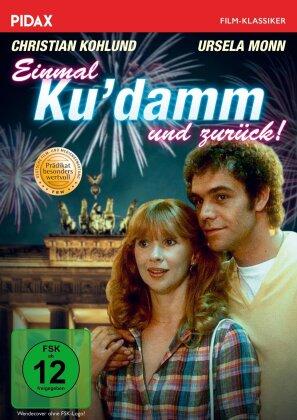 Einmal Ku'damm und zurück! (1985) (Pidax Film-Klassiker)