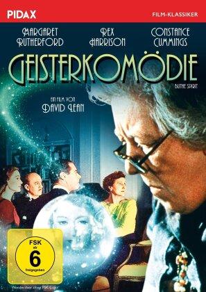 Geisterkomödie (1945) (Pidax Film-Klassiker)