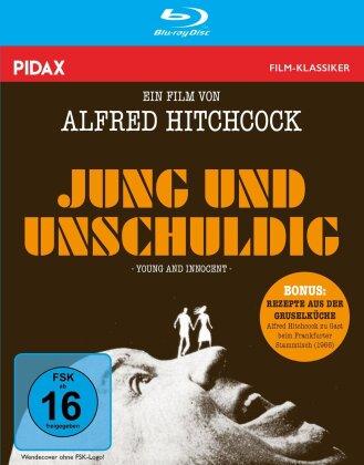 Jung und unschuldig (1937) (Pidax Film-Klassiker)