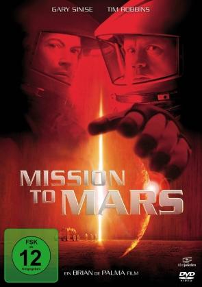 Mission to Mars (2000) (Filmjuwelen)