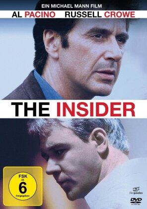 The Insider (1999) (Filmjuwelen)