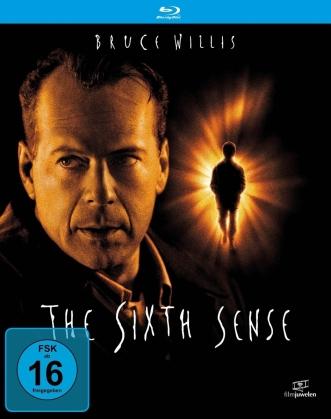 The Sixth Sense (1999) (Filmjuwelen)