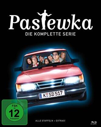 Pastewka - Die komplette Serie (8 Blu-rays)