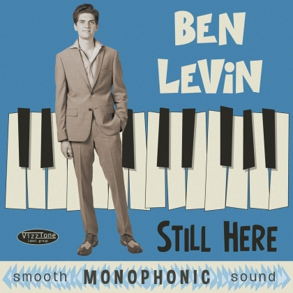 Ben Levin - Still Here