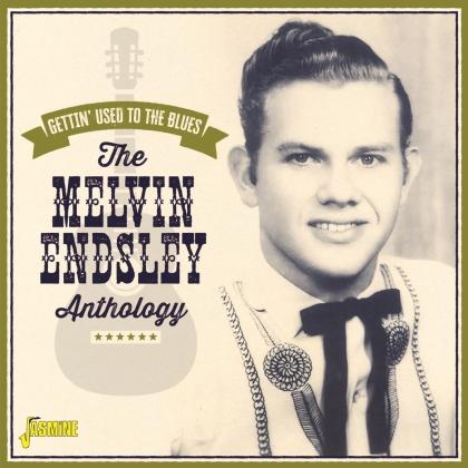 Melvin Endsley - Anthology