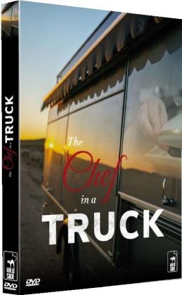 The Chef in a Truck - Saison 1: François Perret, du Ritz à la Californie