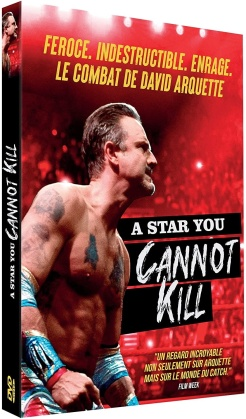 A Star You Cannot Kill (2020)