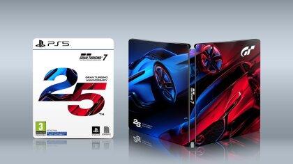 Gran Turismo 7 (Anniversary Edition)