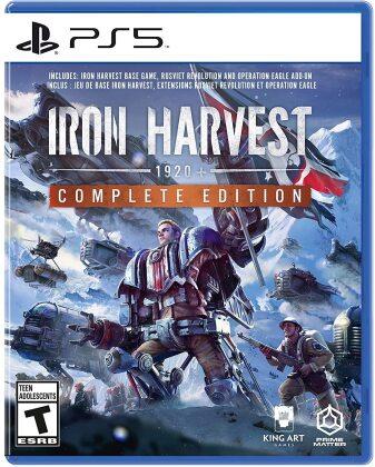 Iron Harvest (Complete Edition)