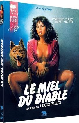 Le miel du diable (1986) (Blu-ray + DVD)