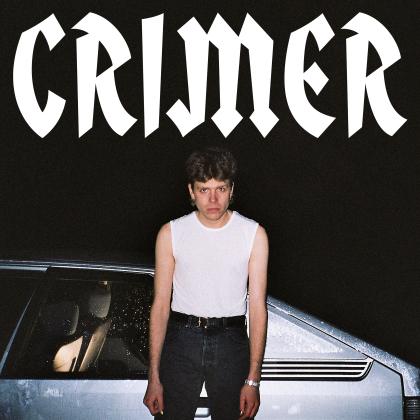 Crimer - Fake Nails (LP)