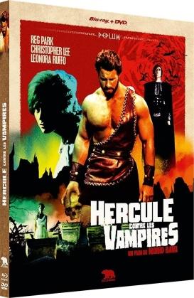 Hercule contre les vampires (1961) (Blu-ray + DVD)