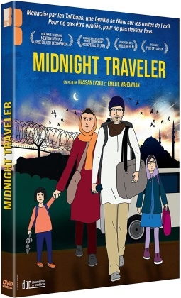 Midnight Traveler (2019)