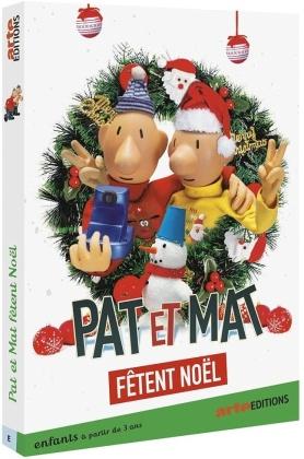 Pat et Mat fêtent Noël (Arte Éditions)