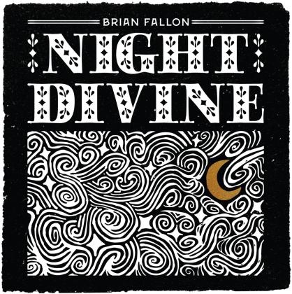 Brian Fallon (Gaslight Anthem) - Night Divine