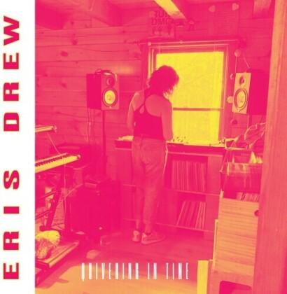 "Eris Drew - Quivering In Time (2 12"" Maxis)"