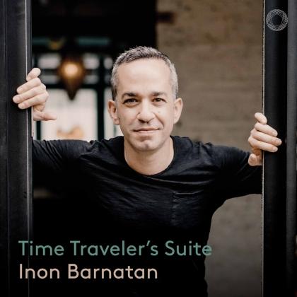 Inon Barnatan - Time Traveler's Suite