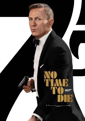 James Bond: Keine Zeit zu sterben (2021)