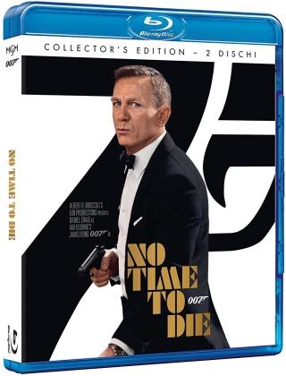 James Bond: No Time To Die (2021)