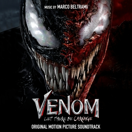 Marco Beltrami - Venom: Let There Be Carnage - OST - Marvel